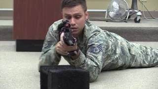 getlinkyoutube.com-What is Air Force Security Forces Like - A Look on Base
