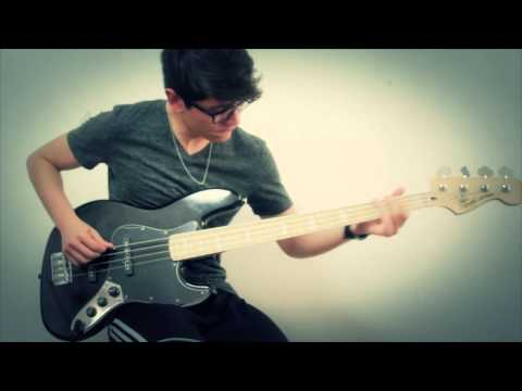 Morgan - Toxico/NATT Bass Cover]