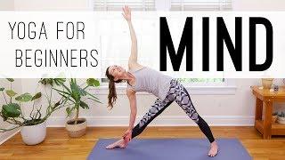 Yoga For Beginner's Mind  |  Yoga With Adriene