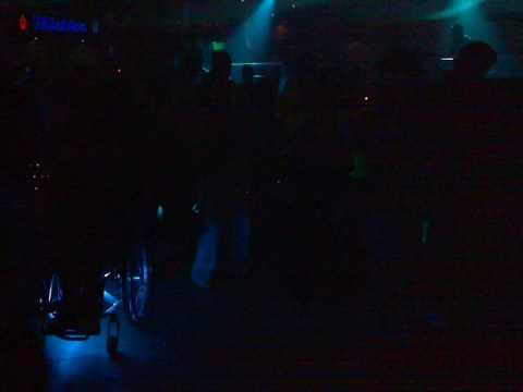 Aura Hard Bass mit Bangbors 26.06.09 Video 04