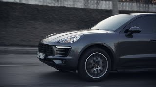 getlinkyoutube.com-Porsche Macan S , отзыв владельца.