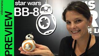 getlinkyoutube.com-BB-8 Star Wars droid preview en español IFA15