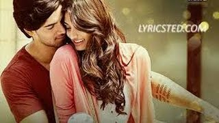 getlinkyoutube.com-O Khuda song with  Lyrics - Hero | Amaal Mallik, Palak Muchchal