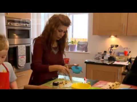 The Kids' Kitchen - On Manoto TV