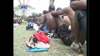 getlinkyoutube.com-KDF REFUSES TO RECRUIT YOUTH WITH BROWN TEETH
