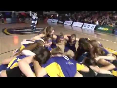 2014 CIS Wrestling, Women's & Men's Basketball Championships