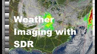 getlinkyoutube.com-Receiving NOAA Weather Satellite Images with $10 USB SDR Device Tutorial