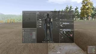 getlinkyoutube.com-Building with Bubba - H1Z1 Ground Tampers
