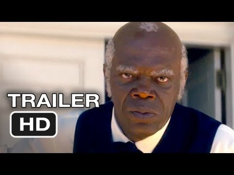 Django Unchained Full International Trailer #1 - Quentin Tarantino Movie HD