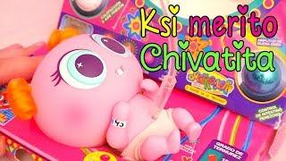 getlinkyoutube.com-Ksi meritos de Distroller - Adoptamos a 💖 Chivatita 💖 por Novelas con muñecas y juguetes