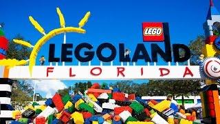 getlinkyoutube.com-Our trip to Legoland Florida!
