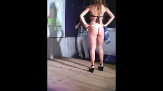 getlinkyoutube.com-show miss reef 2014 Chile, Agentina, Uruguay parte3