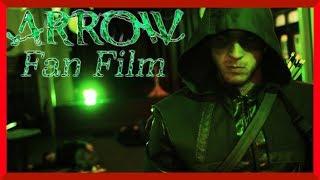 getlinkyoutube.com-Arrow (Fan Film)
