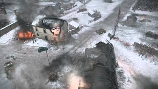 Company of Heroes 2 - US Forces