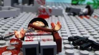 getlinkyoutube.com-After Normandy - D-Day the Sequel - Lego WW2