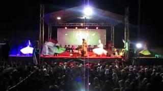 getlinkyoutube.com-Burdah - Gus Ali Gondrong Mafiasholawat Semut Ireng @ Bungkal 14-Agustus-2015