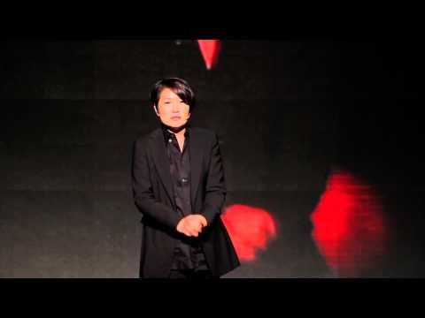 不完美的美:徐譽庭 (Mag Hsu) at TEDxTaipei 2013