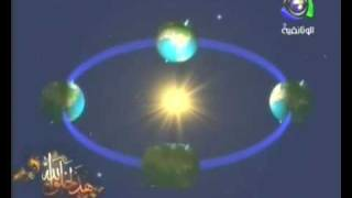 getlinkyoutube.com-دوران الارض حول الشمس - فيلم وثائقي