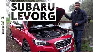 getlinkyoutube.com-Subaru Levorg 1.6 170 KM, 2015 - techniczna część testu #235