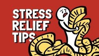 Stress Management Strategies: Ways to Unwind