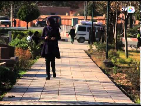 Maroc que j'aime 2013 - Khénifra Aït Mrirt
