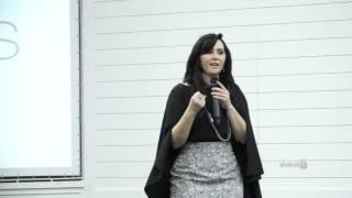 getlinkyoutube.com-Doenças Psicossomáticas - Pastora Angela Sirino