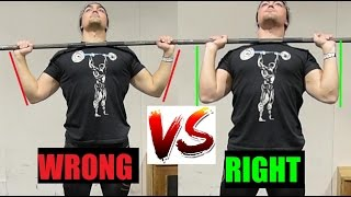 4 BIG TIPS TO OVERHEAD PRESS MORE WEIGHT (Best Tips)
