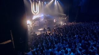 getlinkyoutube.com-UNISON SQUARE GARDEN「オリオンをなぞる」LIVE MUSIC VIDEO