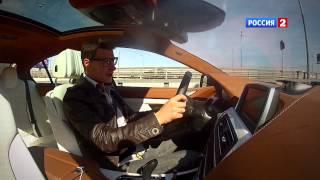 getlinkyoutube.com-Тест-драйв BMW 6 серии Gran Coupe - АвтоВести