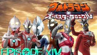 getlinkyoutube.com-[Ultraman All Star Chronicle#XIV]เมบิอุสกับคอสมอสนักรบในตำนาน [Remove Copyright song]