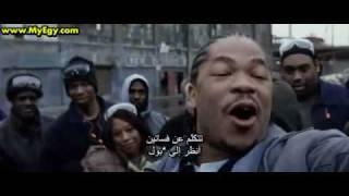 getlinkyoutube.com-Eminem vs Xzibit - 8mile