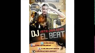 getlinkyoutube.com-DJELBEAT FREE MIXTAPE FULL 2014
