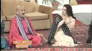 getlinkyoutube.com-FUNNY QAWALI OF SHOKI KHAN