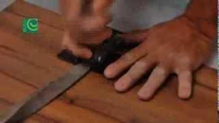 Colocação de piso laminado: Passo a passo