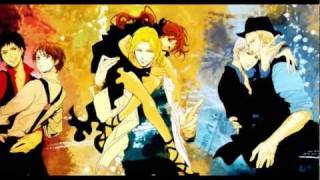 getlinkyoutube.com-[APH] Bad Touch Trio ~ Hey Baby (Drop It To The Floor)