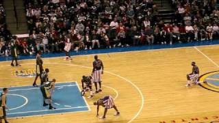 getlinkyoutube.com-Harlem Globetrotters vs. Washington Generals