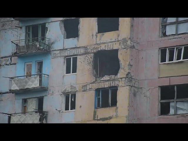 Avdiivka: Kämpfe in Ostukraine eskalieren
