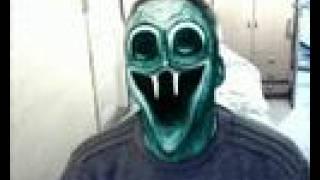 getlinkyoutube.com-Demon Face #2
