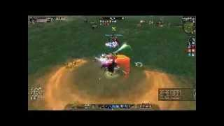 getlinkyoutube.com-Silkroad Viet Nam 120 pvp
