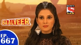 Baal Veer - बालवीर - Episode 667 - 11th March 2015
