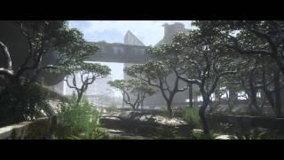 Reset - Дебютный трейлер! (HD) 1080p