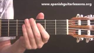 getlinkyoutube.com-The Most Mysterious Spanish Guitar Scale