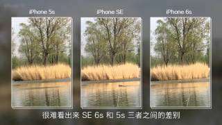 getlinkyoutube.com-「FView出品 iPhone SE 消费者报告」