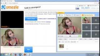 getlinkyoutube.com-Como trollear en Omegle MANYCAM¡ + DESCARGA