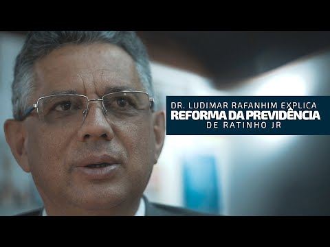 Como a Reforma da Previdência de Ratinho Jr. atinge os servidores