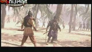 Imam Ali vs Jews in Khaibar [Eng] قهر الامام علي لليهود