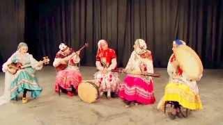 getlinkyoutube.com-گروه موسیقی مقامی هرای قوچان
