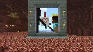 getlinkyoutube.com-Minecraft - Portals?