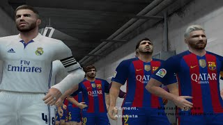 getlinkyoutube.com-[PES 6] Actualización 2016/2017 (1 LINK de Descarga) BETA