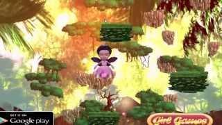 Jumping Princess - Arcade Game , Unity